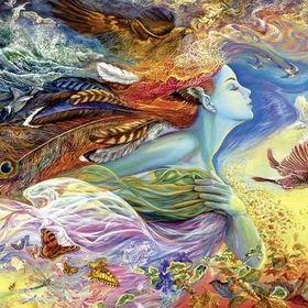 MAGIC MYTHOLOGY :D