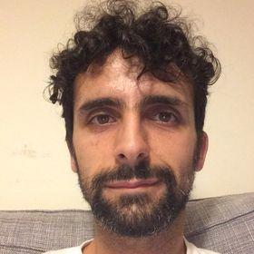 Claudio Meira