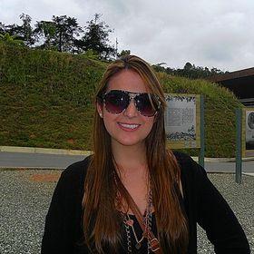 Paulina Montoya