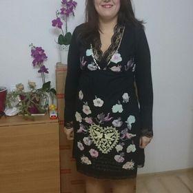 Silvia Preda