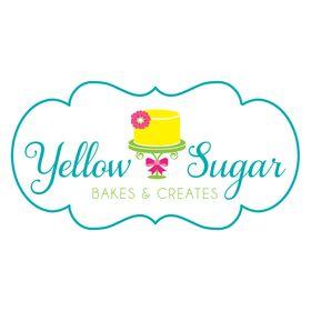 Yellow Sugar Bakes & Creates