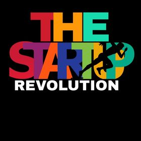 The Startup Revolution
