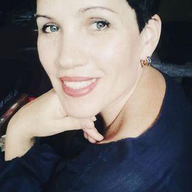 Olga Fursova