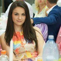 Madalina Dafinoiu