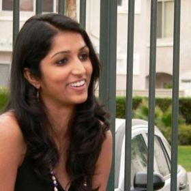 Priyanka Shivdasani