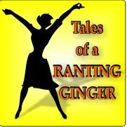 Skechers | Tales of a Ranting Ginger
