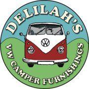 Delilahs VW Camper Furnishings