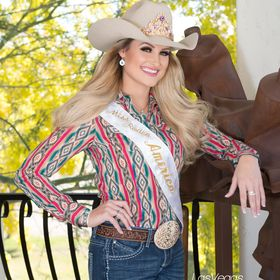 Miss Rodeo America, Inc.