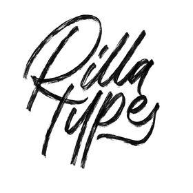Rillatype Creativemarket