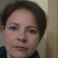 Μάρθα Γκανέ
