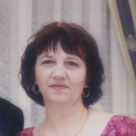 Gabriela Elena Rusu