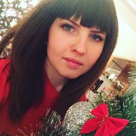 Анастасия Урюмцева