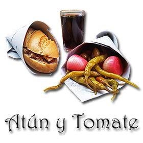 Atún y Tomate: El Blog de los Almuerzos