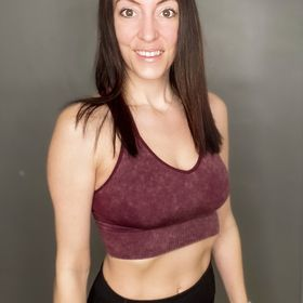 ASHLEY MICHELLE | Fitness Lifestyle Coach