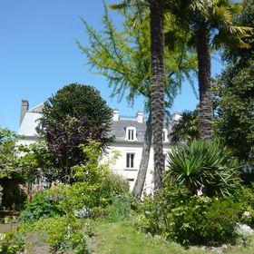 Villa St Raphael - Chambres d'hotes, B & B Saint Malo