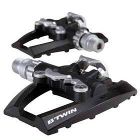 "Sunlite Bicycle Sport Light Alloy /& Nylon Composite Pedals Pair 9//16/"" Black"