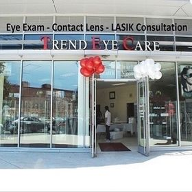 Trend Eye Care