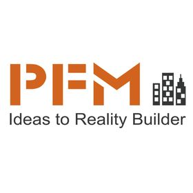 PFM - Ideas to Reality Builder