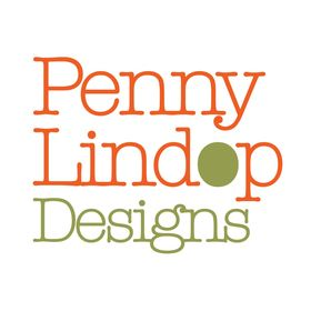 Penny Lindop Designs, quirky woolly animal art on greetings, stationery and art