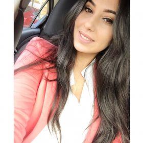 Christina Gerges
