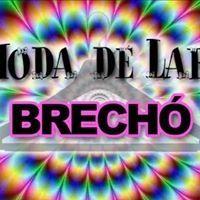 Moda de Lari Brechó Londrina