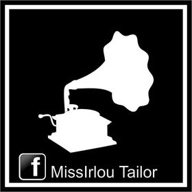 MissIrlou Tailor