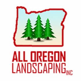 All Oregon Landscaping Inc
