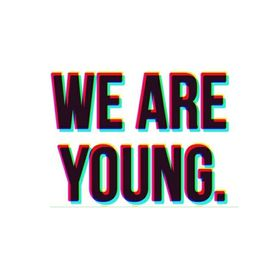 Young We Are