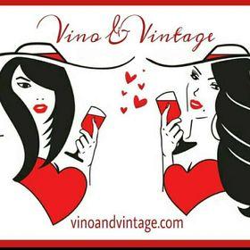 Vino & Vintage