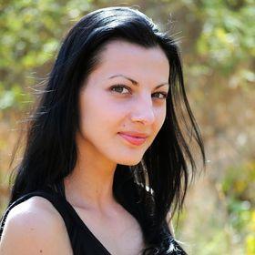 Claudia Gheorghiu