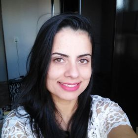 Gisele Santana