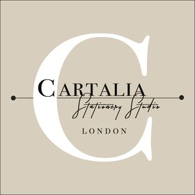 Cartalia Bespoke Luxury Stationery Studio in London | UK