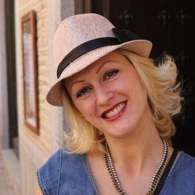 Andrea Jarai