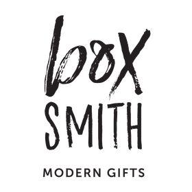 boxSMITH Modern Gifts