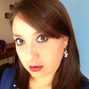 Mariana Avila Yáñez
