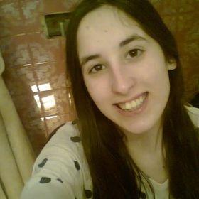 Julieta Aldana
