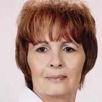 Ilona Menkóné Kácsor