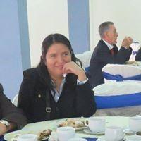 Kathia Rimaicuna Pinedo