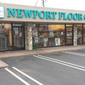 Newport Floor Covering, Inc.