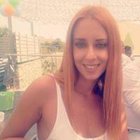Christina Karydi