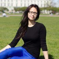 Christina Zhuravleva