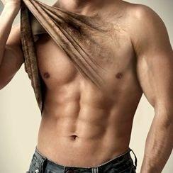 No More Body Hair