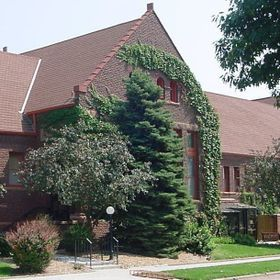 Morton-James Public Library