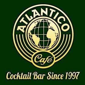 Cafe Atlantico Cocktail Bar