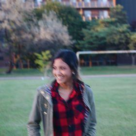 Becca Ramharry