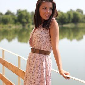 Cristina Albescu