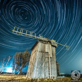Startrails & Milky Way Photography