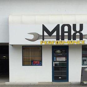 Max Performance Kelowna
