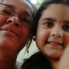 Mercia Silva De Santana