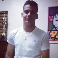 Yago Henrique